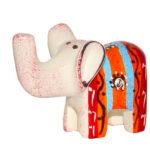 SP0016-4 Elefant Tsavo 5-6 cm Kenia